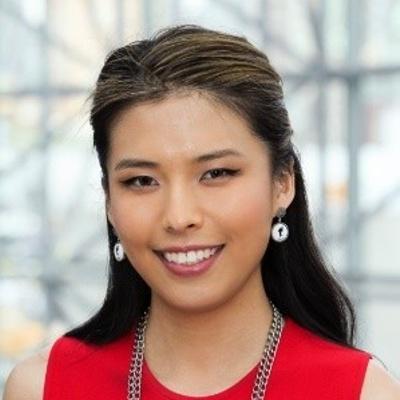 Sophia  (Ye Chen)