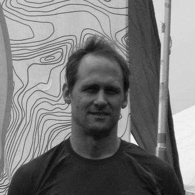 Darren Ashworth
