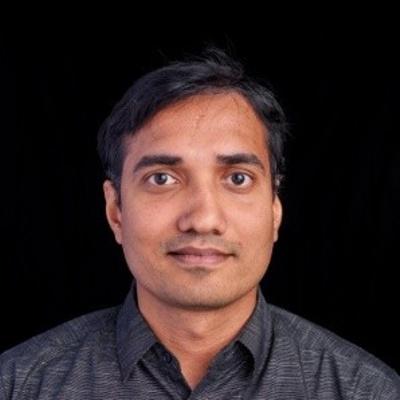 Vijay Veerasamy