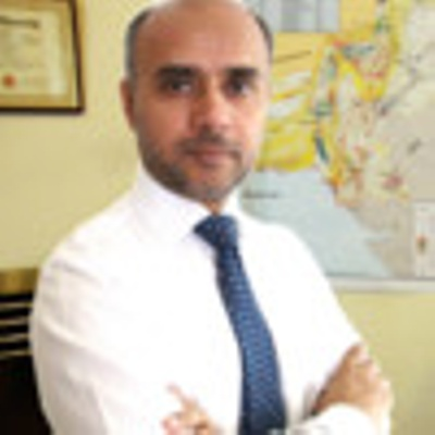 Nadeem Ahmad, Ph.D.