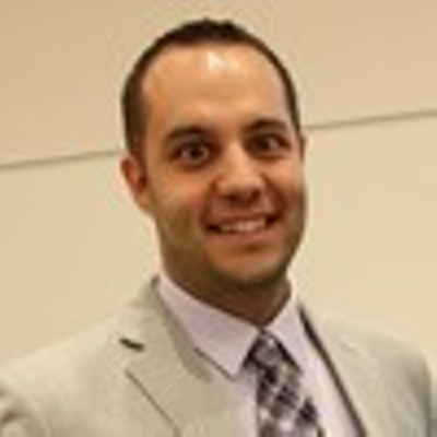 Michael C. Baumhardt, MA, MBA