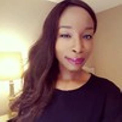 Abigail Akande, Ph.D., CRC