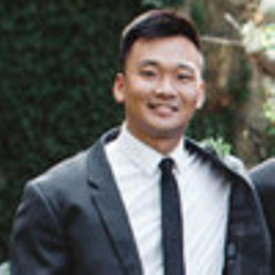 Ezekiel Ahn
