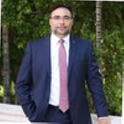 Jorge Balladares – MBA