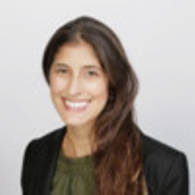 Soraya Alivandi