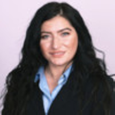 Paloma Lehfeldt