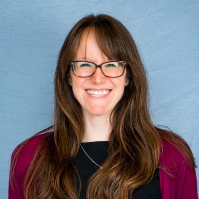 Kelsey Wegner Hurlburt, LSW