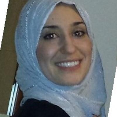 Noha Aljawhary