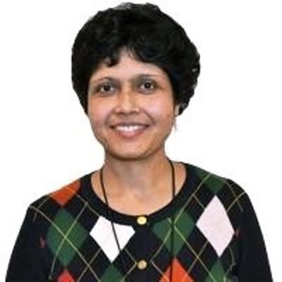 Sanchita Roy Choudhury